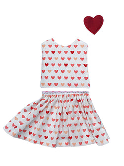 Outfit - Hearts