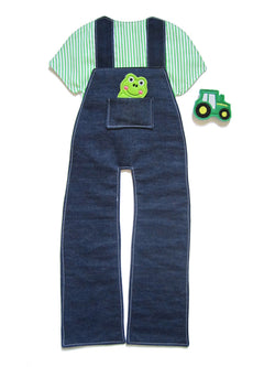 Outfit - Overalls