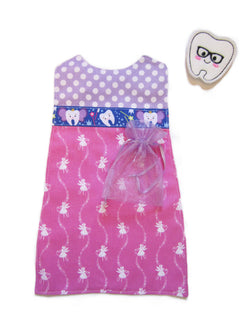 Outfit - Tooth Fairy Nightgown