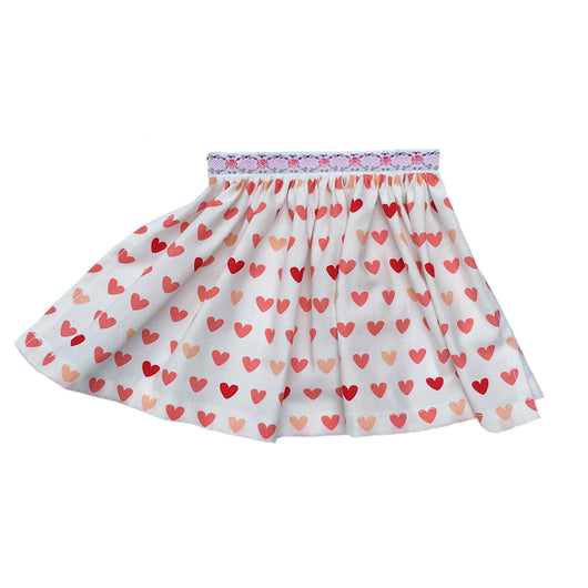 Separates - Heart Skirt