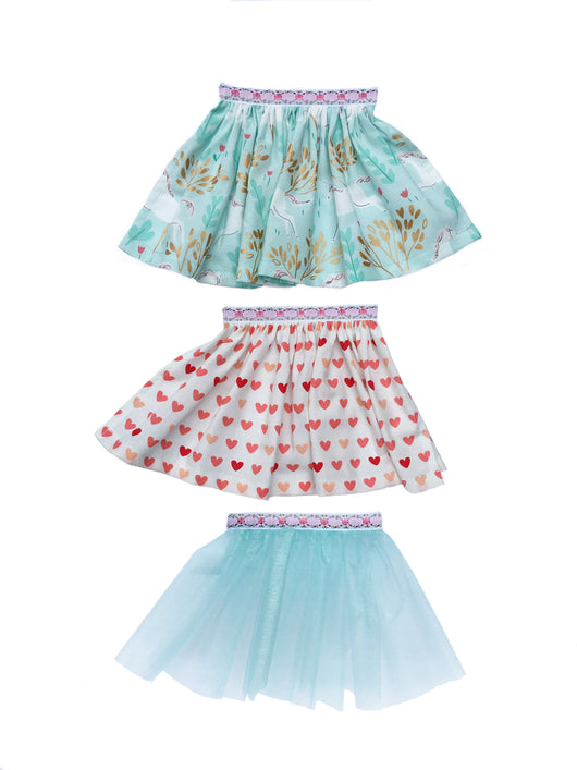 Little Star Collection - Skirts