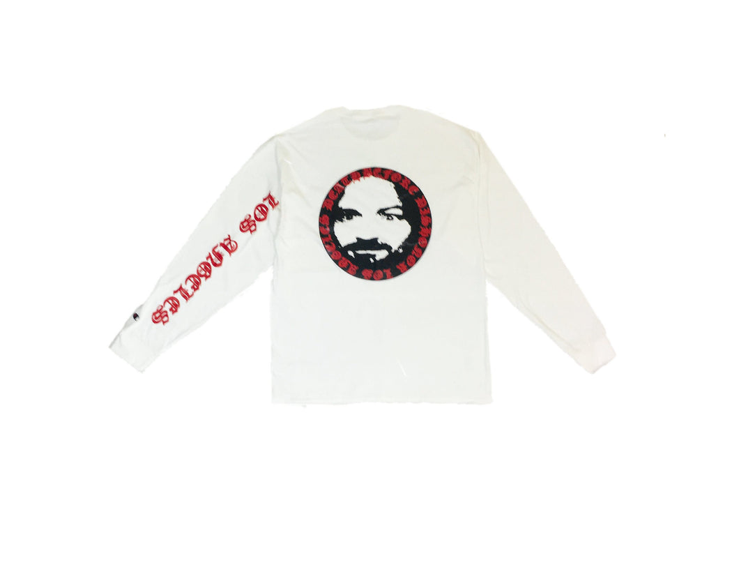 DBD MAD MAN TEE L/S
