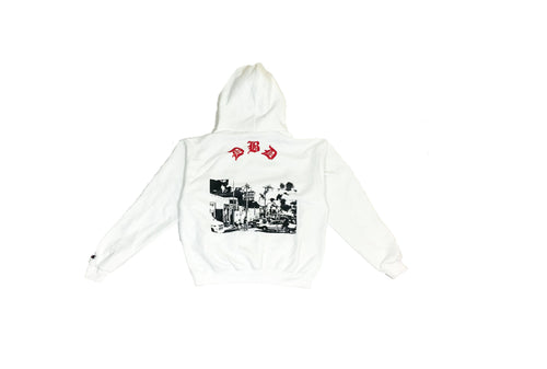 DBD STAND OFF HOODIE
