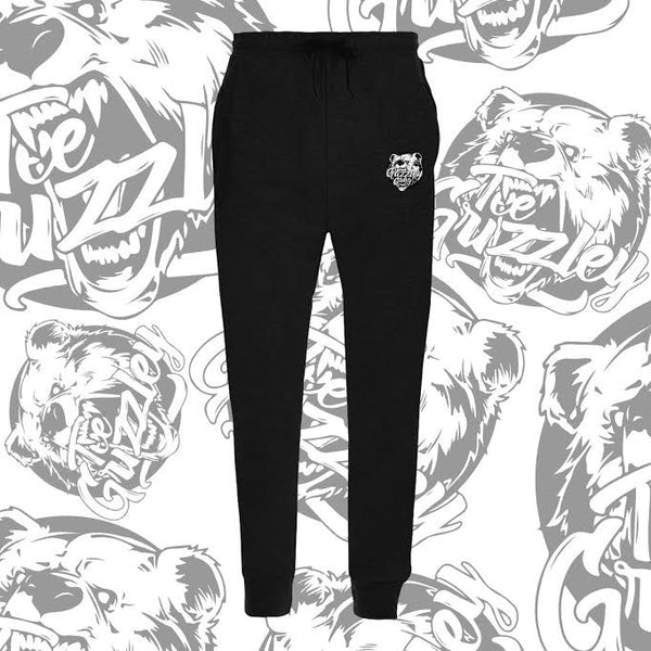 GRIZZLEY GANG PREMIUM JOGGER PANTS