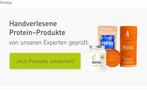 cerascreen Protein Products