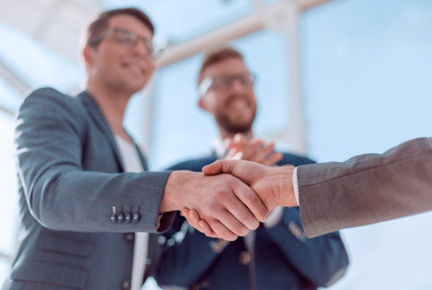 Find out more about your options as a business partner of cerascreen®