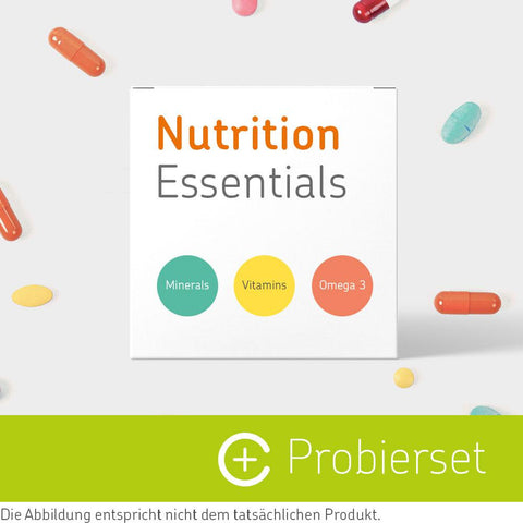 cerascreen® Probierset Essentials