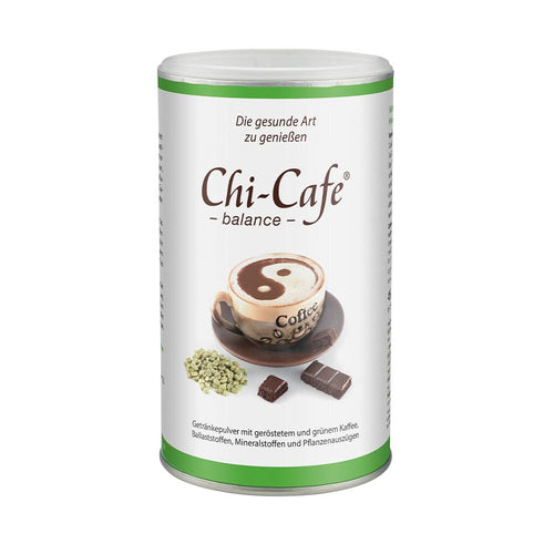 MHD-Aktion: Chi-Cafe balance - 450 g