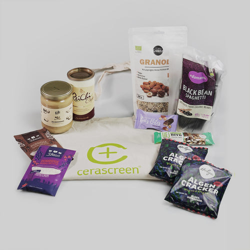 cerascreen® Probierset vegan Selection