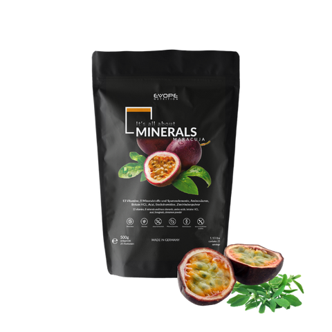 Daily Nutrients - 500g