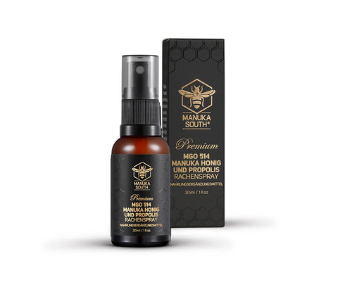 Propolis Halsspray UMF15+ (MGO 514+) - 30ml