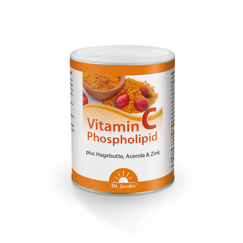 Dr. Jacobs Vitamin-C-Phospolipid - 88 Portionen