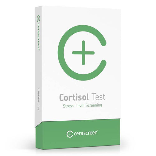 Cortisol Test