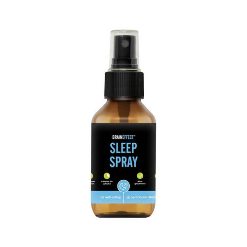 Melatonin Vorsorgeset Sleepspray