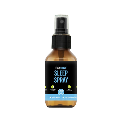 Sleep Melatonin Spray - 30ml
