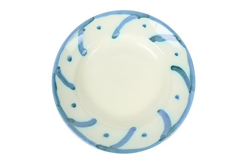 Apulian Risotto Bowl, Blue