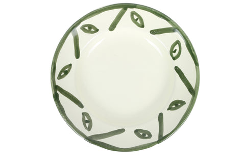Apulian Risotto Bowl, Green
