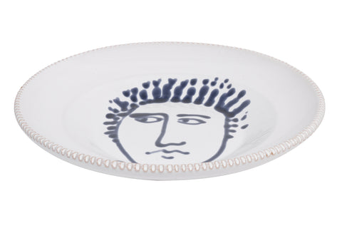Apulian Risotto Bowl, Navy