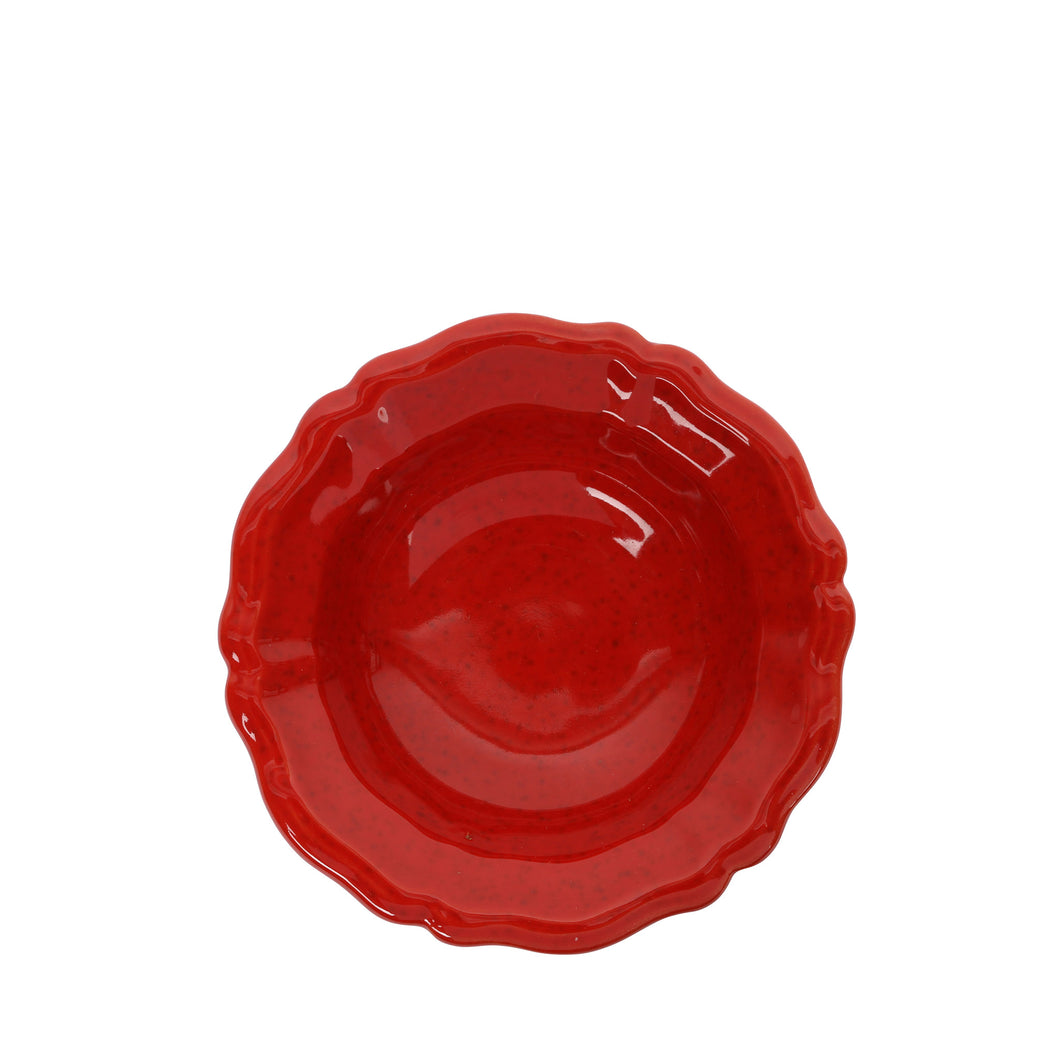 Apulian dish, red