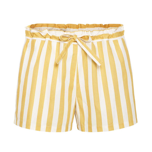 Drawstring summer shorts, Fruttivendelo stripe