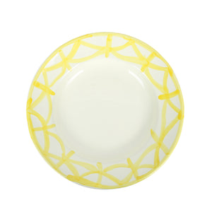 Apulian Risotto Bowl, Yellow