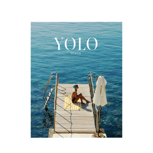 YOLO Journal Summer Issue #1