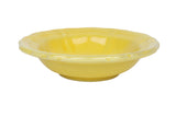 Apulian dish, yellow