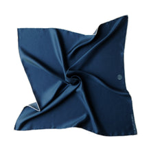 Load image into Gallery viewer, Stromboli, neck scarf 60cm x 60cm