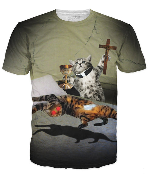Pussessed T-Shirt