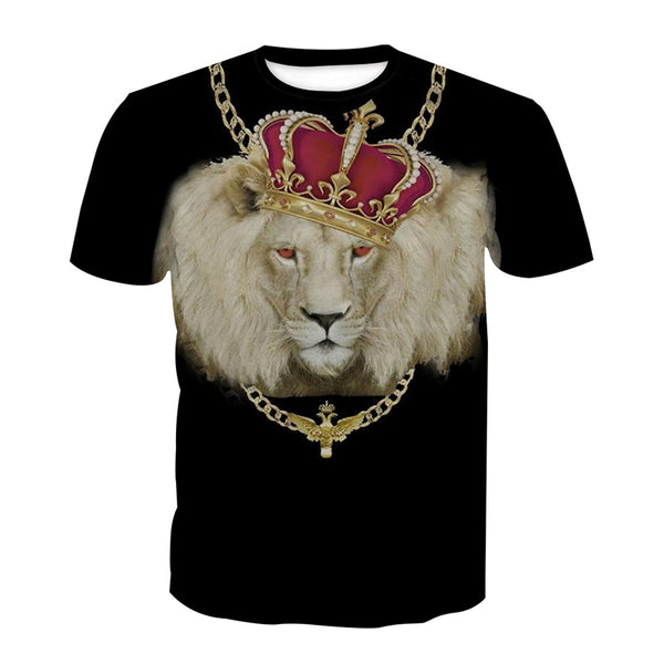 Great to Be King T-shirt