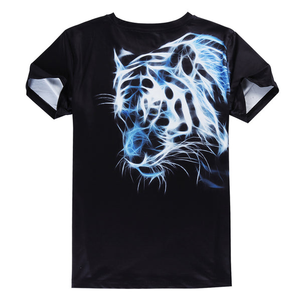 Tiger Spirit T-Shirt
