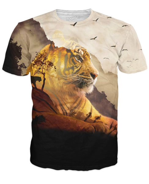 Tiger Valley T-Shirt