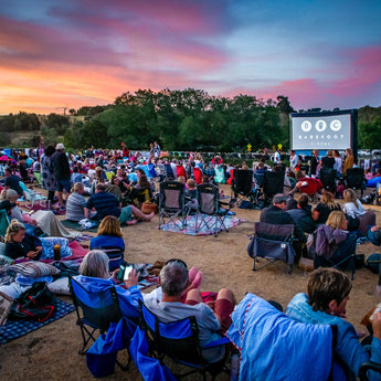 Five must see flicks at Barefoot Cinema this summer