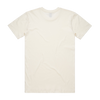 Matso's Logo Male Tee - Cream