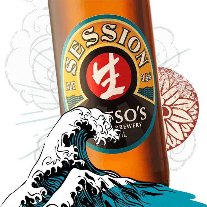 Session Ale