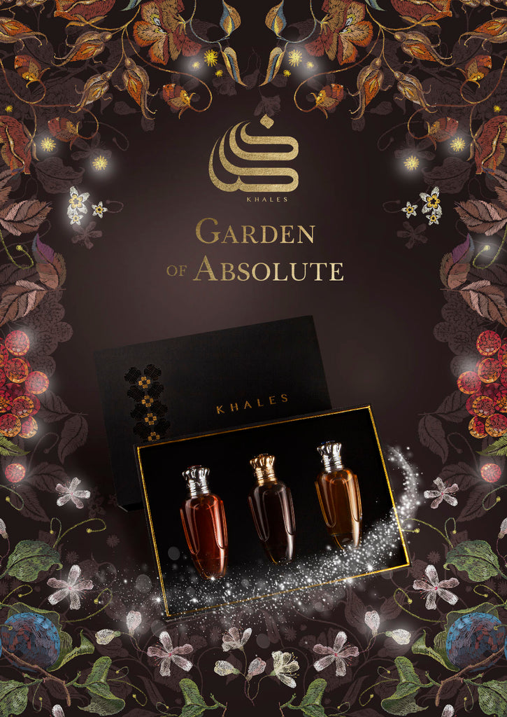 Khales - Garden of Absolutes Exclusive 2