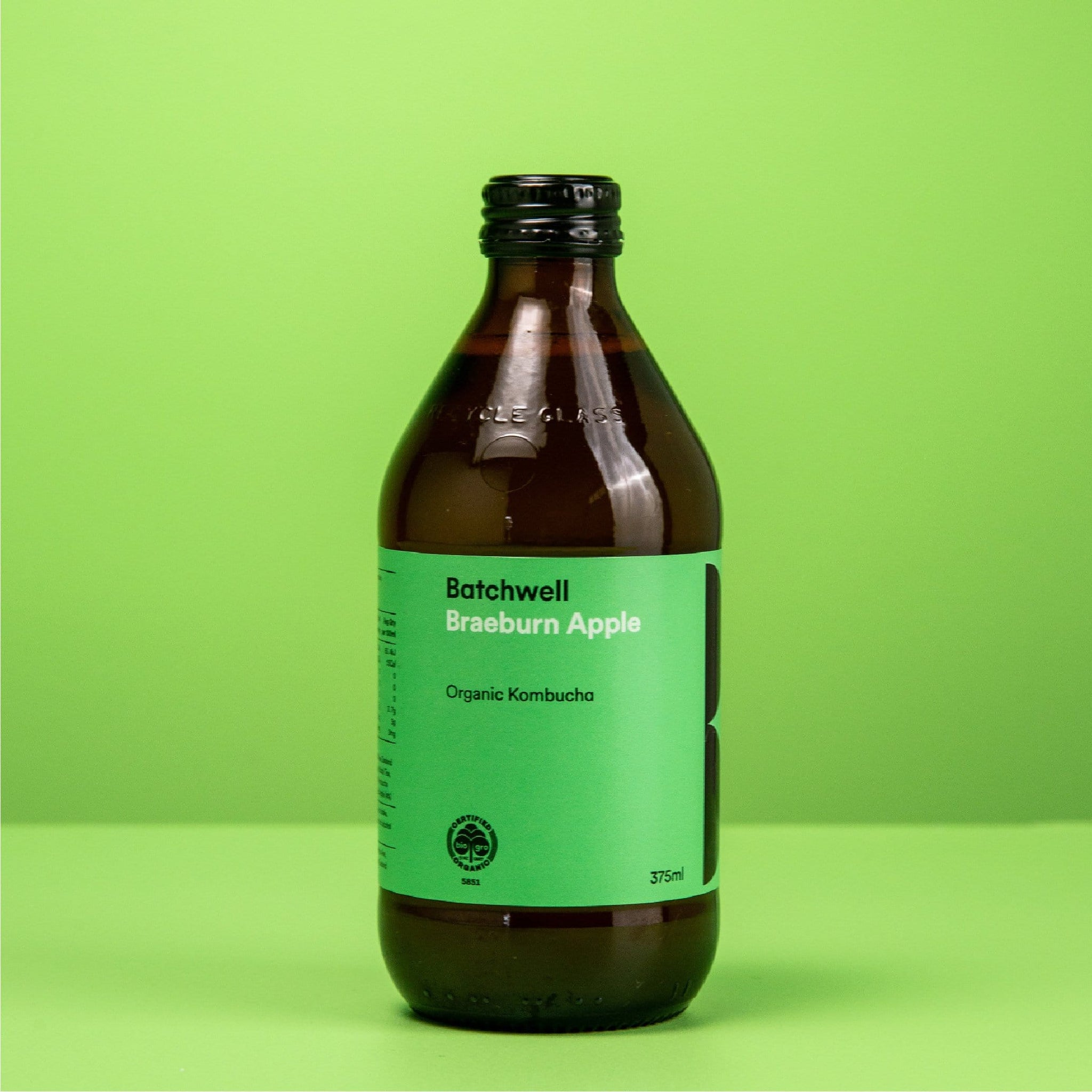 Batchwell Braeburn Apple Kombucha