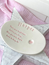 Personalised Tooth Fairy Dish