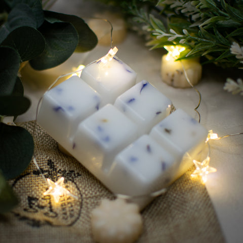Meadow Lilly & Cotton Musk Candles and Home Fragrance