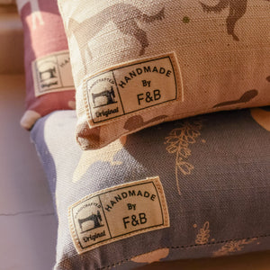 Handmade in Yorkshire - Essential country Home Decor for country living