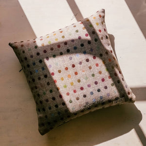 Multispot Cushion - Abraham Moon