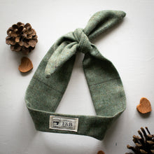 Harrogate Tweed Headband