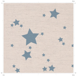 F&B Stars Lamp Shade