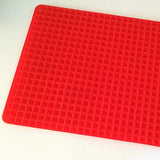 Non-Stick Silicone Cooking And Baking Mat
