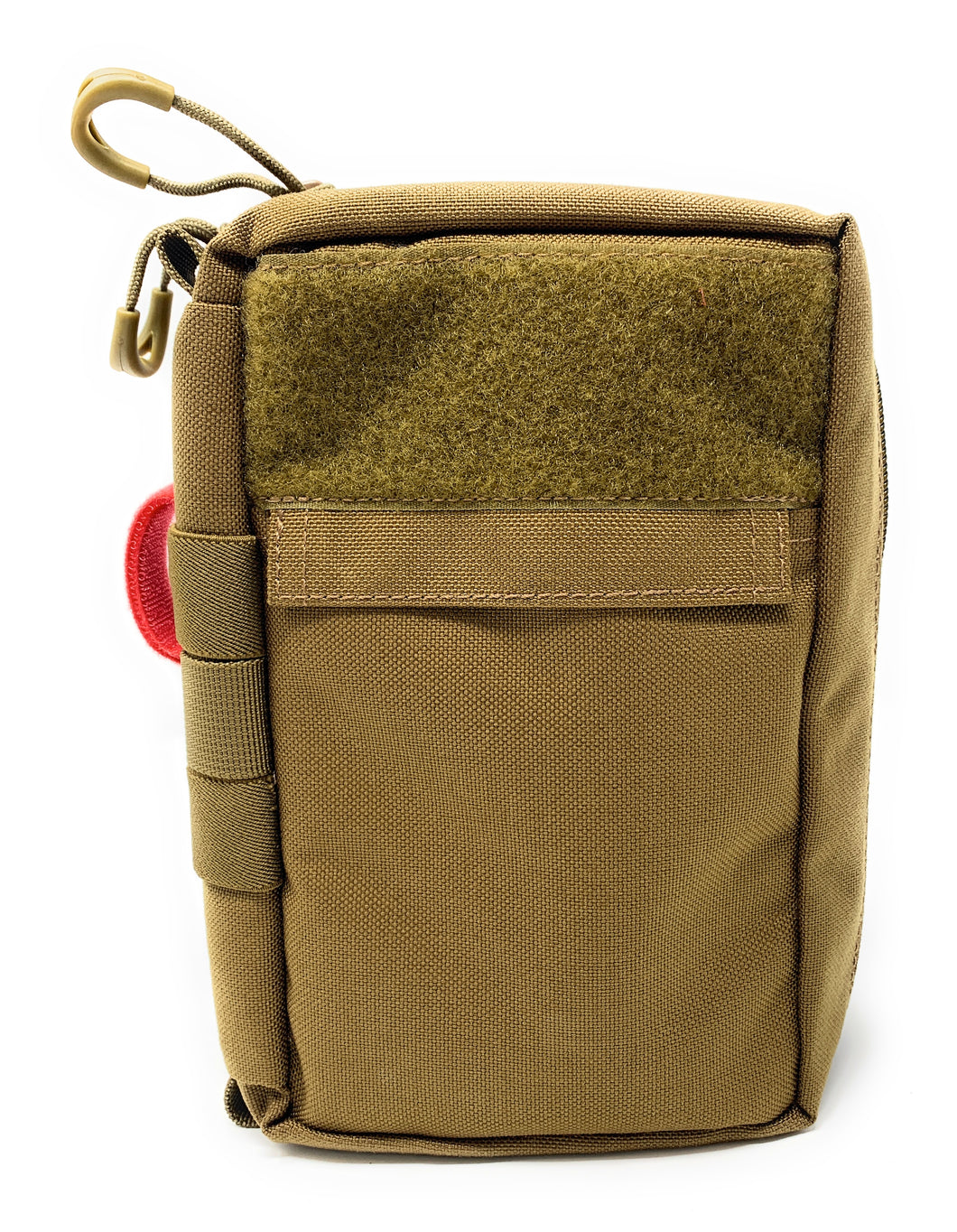 Limitless Equipment EDC XL (GEN 2)  Utility Pouch for First Aid Kits, admin kit and organiser (MOLLE) - Limitless Equipment