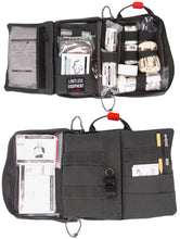 Alpha First Aid Kit : Premium Complete Refill Pack - Limitless Equipment