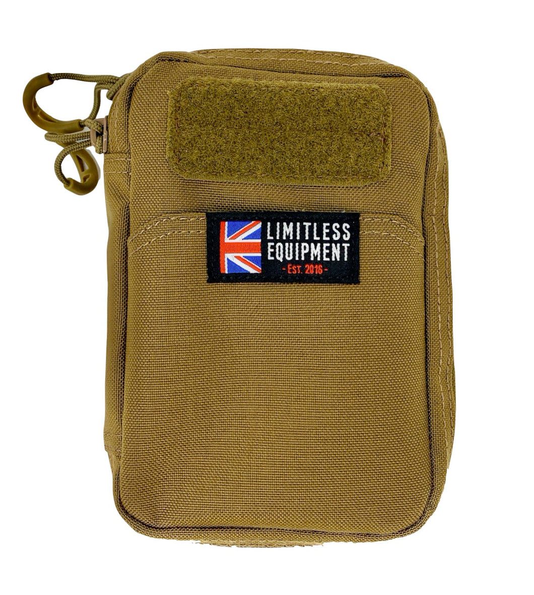 Limitless Equipment AFAK-XS Individual First Aid Kit (IFAK) - Limitless Equipment