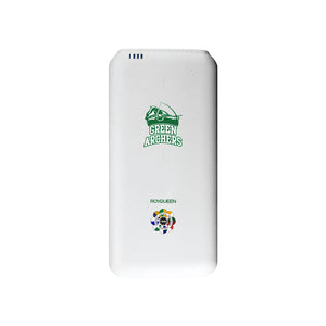 Royqueen UAAP- DLSU Green Archers Powerbank