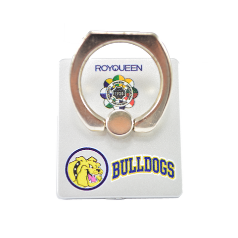 Royqueen UAAP-NU Bulldogs Ringstent
