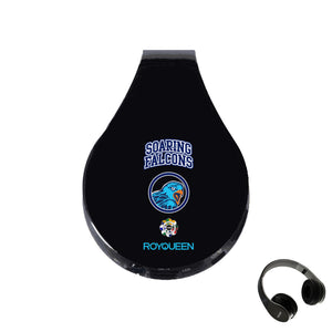Royqueen UAAP-Adamson Falcons Headphone